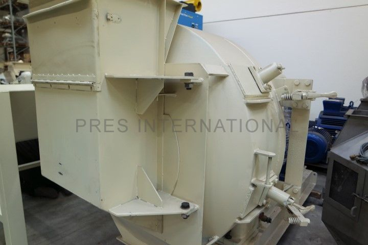 cpm pellet machine